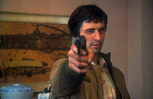 "Szene aus ""Taxi Driver"" (Sony Pictures Home Entertainment)"