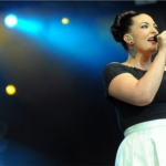 A night like this – Caro Emerald in Jena