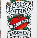 Kunst hautnah: 1000 Tattoos