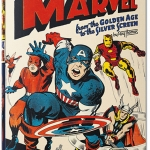 Rezension: The Marvellous Age of Comic Books