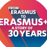 30 Years of Erasmus: We Are One