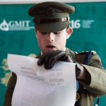memorique: Ireland's Easter Rising, 1916—2016. A Hundred Years of Memorialisation